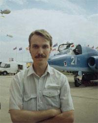 КС на авиасалоне МАКС-2003