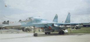 Су-27ИБ-6 (Су-34)